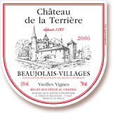NV Beaujolais Villages