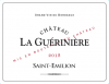 Chateau La Gueriniere Label