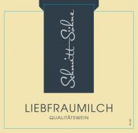Liebfraumilch Label