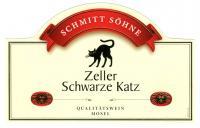 New Zeller Schwarze Katz Label