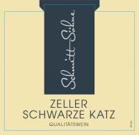 Zeller Schwarze Katz Label