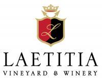 Laetitia Logo
